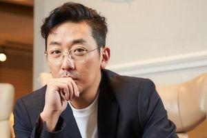 Tài tử Ha Jung Woo bị điều tra vì sử dụng chất gây nghiện trái phép