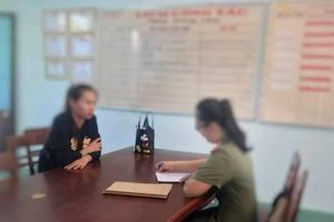 Bịa đặt tin Sài Gòn có 2 bé mắc Covid-19, người phụ nữ Kon Tum bị công an mời làm việc