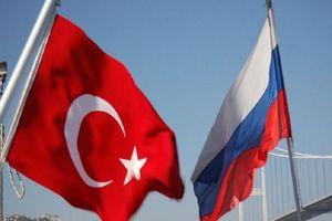 Nga - Thổ Nhĩ Kỳ đồng ý mở thêm đàm phán về vấn đề Syria