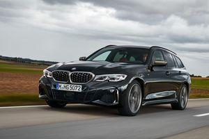 BMW ra mắt 2 xe mới - dòng thể thao, sức mạnh động cơ là tâm điểm