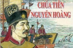 Sứ thần vua Lê mưu trí thoát bẫy của chúa Nguyễn Hoàng