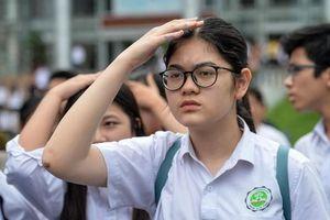 Dự kiến hơn 40.000 học sinh Hà Nội trượt lớp 10 công lập