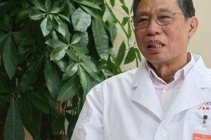 Covid-19: Chuyên gia Trung Quốc trấn an thời gian ủ bệnh lâu là rất hiếm