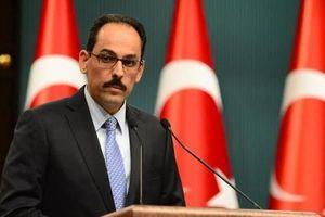 Syria: Thổ Nhĩ Kỳ điều thêm quân đến Idlib, Nga tố Mỹ cung cấp vũ khí cho phiến quân
