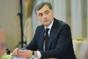 Tổng thống Nga miễn nhiệm Cố vấn xử lý các công việc liên quan đến Ukraine