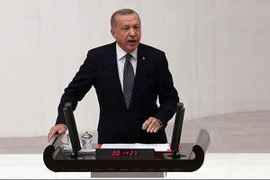 Tổng thống Erdogan phát biểu về vấn đề Kashmir, Ấn Độ triệu Đại sứ Thổ Nhĩ Kỳ tại New Delhi