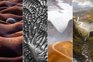 20 bức ảnh đoạt giải trong cuộc thi Nhiếp ảnh gia phong cảnh quốc tế của năm 2019