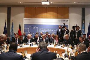 Nỗ lực của các nước thúc đẩy thỏa thuận ngừng bắn tại Libya