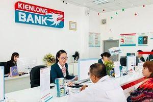 KienLongBank rao bán lần hai hơn 176 triệu cổ phiếu Sacombank