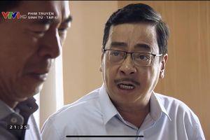 Sinh tử tập 67: Giám đốc Sở bị tung clip nóng, Chủ tịch tỉnh còn dọa sắp khởi tố