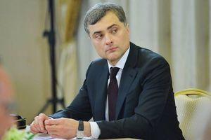 Cố vấn Tổng thống Nga bị miễn nhiệm