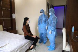 Làm tốt công tác cách ly y tế để phòng chống dịch COVID-19