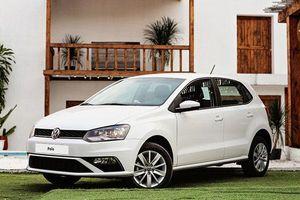 Cận cảnh Volkswagen Polo 2020 vừa ra mắt tại Việt Nam, giá 695 triệu đồng