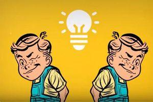 CLIP: 'Rối não' với những câu đố 'truy tìm bậc thầy' về logic