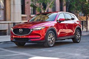 XE HOT (19/2): Bảng giá xe Mazda tháng 2, 6 xe bán tải bán chạy nhất tháng 1