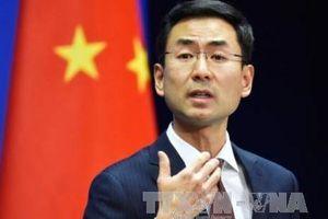 Bắc Kinh phản đối quy định mới của Mỹ với các cơ quan truyền thông nhà nước Trung Quốc