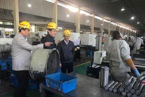 Công ty Cổ phần Cơ khí Phổ Yên (FOMECO): 3 yếu tố tăng năng suất lao động