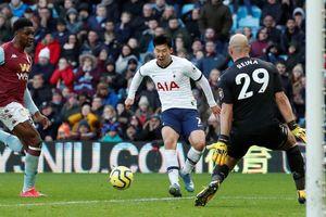 Son Heung-min chấn thương dài hạn, Tottenham 'run rẩy' đấu Chelsea