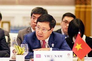 Việt Nam chủ trì Hội nghị đặc biệt thảo luận về hợp tác ứng phó với dịch COVID-19