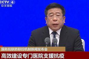 Trung Quốc không thay đổi các mục tiêu đặt ra, bất chấp Covid-19