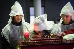 Ca sĩ Thanh Lam muốn tổ chức một đêm nhạc giúp đỡ vợ con giọng ca opera Vũ Mạnh Dũng