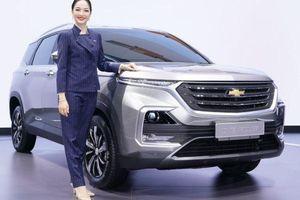 Chevrolet ồ ạt giảm giá, có mẫu chỉ 369 triệu đồng