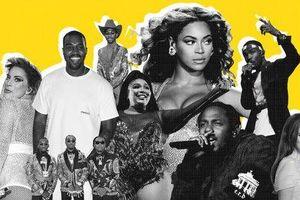 Âm nhạc thế giới thay đổi thế nào trong 100 năm qua?