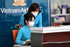 Cuộc khủng hoảng của hàng không Việt từ đường bay vàng Đông Bắc Á