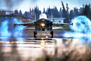 Tổ hợp EW Khibiny bị thay thế trên Su-34