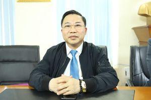 ĐBQH Lưu Bình Nhưỡng nói gì về vụ phá dỡ công viên nước Thanh Hà?