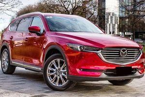 Bảng giá Mazda tháng 2: Loạt xe giảm giá tới 100 triệu đồng