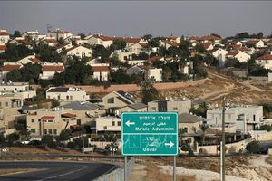 Thủ tướng Israel thông báo xây dựng thêm hàng nghìn ngôi nhà mới ở Đông Jerusalem