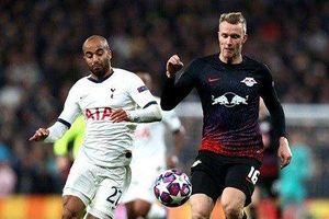 Thiếu vắng nhiều trụ cột, Tottenham thất thủ ngay trên sân nhà trước Leipzig