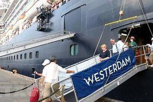 Phương án xử lý chuyến bay có khách từng đi trên tàu Westerdam