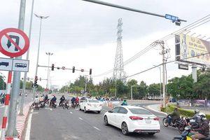 Đà Nẵng: Xây dựng đô thị thông minh từ hệ thống giám sát giao thông