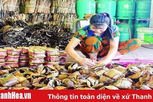 Huyện Thọ Xuân: Gìn giữ và phát triển các nghề, làng nghề truyền thống