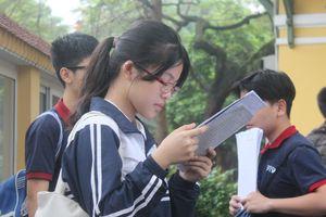 Nghỉ dài ngày vì Covid-19, học sinh Hà Nội thi vào lớp 10 từ ngày 1-2/6