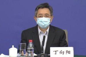Trung Quốc: dịch Covid-19 là chiến dịch chưa từng có