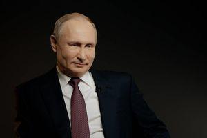 Tổng thống Putin: Kế hoạch giải tán Chính phủ được thảo luận trước với ông Medvedev