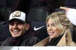 Icardi có thể trở thành đồng đội của Ronaldo