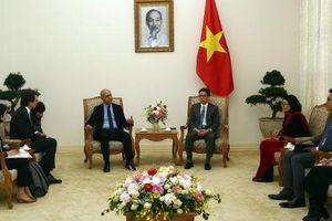 Việt Nam chú trọng các vấn đề an sinh xã hội trong hợp tác với các nước ASEAN