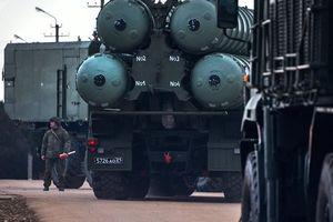 Giữa căng thẳng, Thổ Nhĩ Kỳ khẳng định tiến hành mua 'rồng lửa' S-400 của Nga