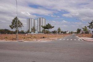 Công ty CP Phát triển Nhà Bà Rịa- Vũng Tàu, đơn vị trúng đấu giá quyền sử dụng 8.479,7m2 đất tại phường 11, TP Vũng Tàu