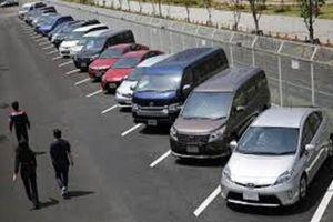 Nhật Bản lập liên minh ô tô nhằm đối phó với dịch Covid-19