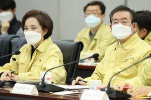 Hàn Quốc không trì hoãn học kỳ mới khi Covid-19 đe dọa