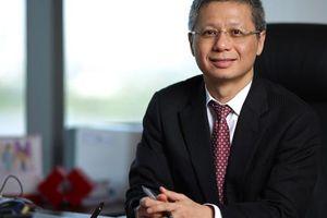 Ông Nguyễn Lê Quốc Anh sẽ rời vị trí CEO Techcombank vào tháng 9/2020