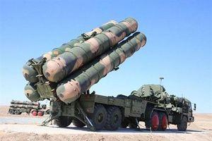 'S-300 được phép bắn hạ máy bay Thổ Nhĩ Kỳ'