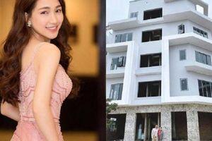 Khẳng định không quan tâm tiền của bạn trai, Hòa Minzy giàu có cỡ nào?