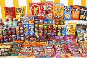 Doanh nghiệp bánh kẹo thời hội nhập: 'Tấn công' hay 'phòng thủ' co cụm?