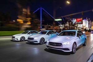 Mercedes Benz xác nhận ra mắt 3 mẫu xe mới từ AMG, gồm 2 chiếc SUV tại Geneva